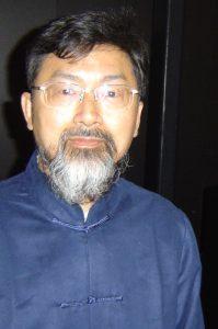 Xianglong Zhang