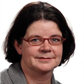 Judith Pollman