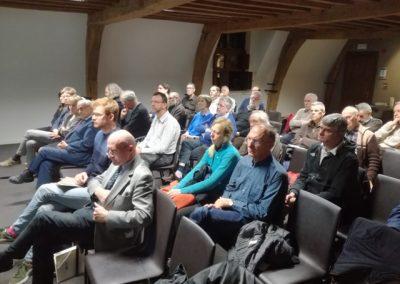 publiek lezing UCSIA-IJS