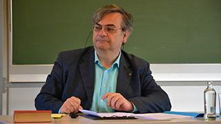Jacques Haers SJ