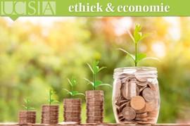 Themalijn Ethiek & economie
