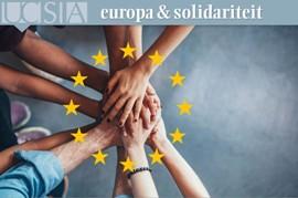themalijn Europa en solidariteit