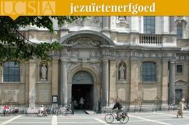 Themalijn Jezuïetenerfgoed