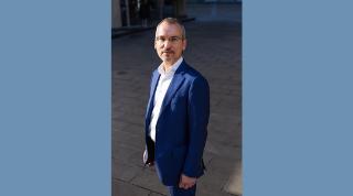 Tom Van den Berghe