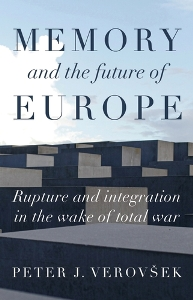 cover book Peter Verovsek