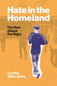 book - Hate in the Homeland - Cynthia Miller-Idriss