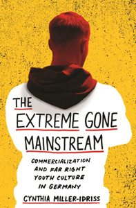 book - The Extreme Gone Mainstraim - Cynthia Miller-Idriss