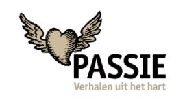 Passie: verhalen uit het hart