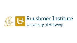 The Ruusbroec Institute