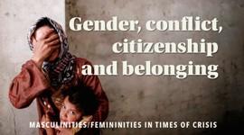 webinar Gender & Peace