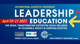 Scribani conference 2021