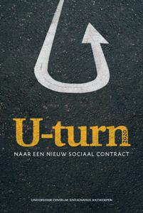 boek - U-turn 2020