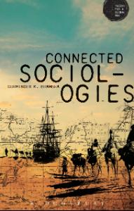 Book 'Connected Sociologies' by Gurminder K. Bhambra