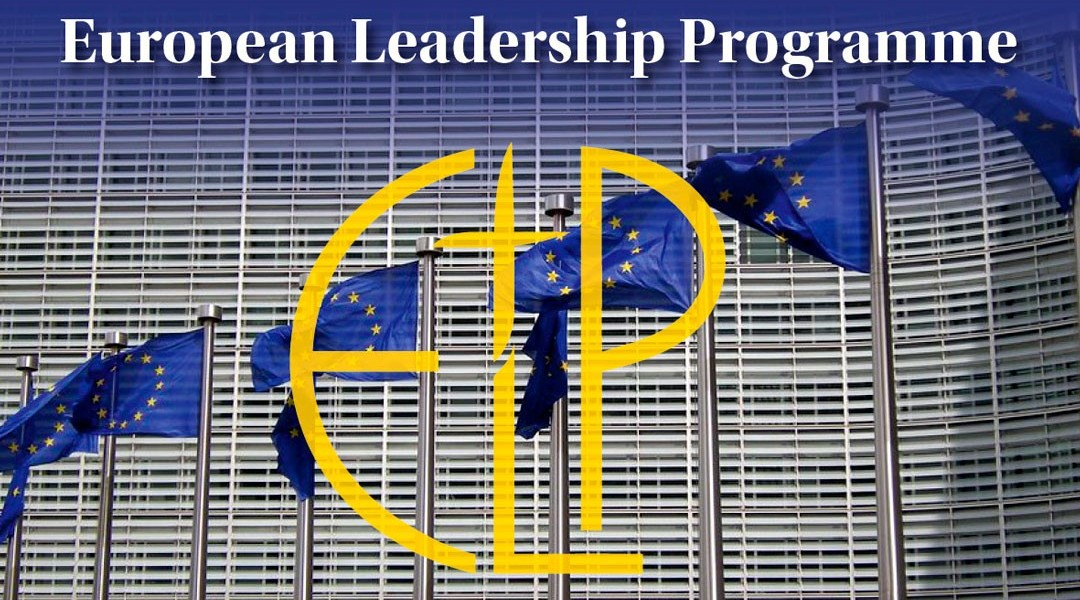 European Leadership Programme