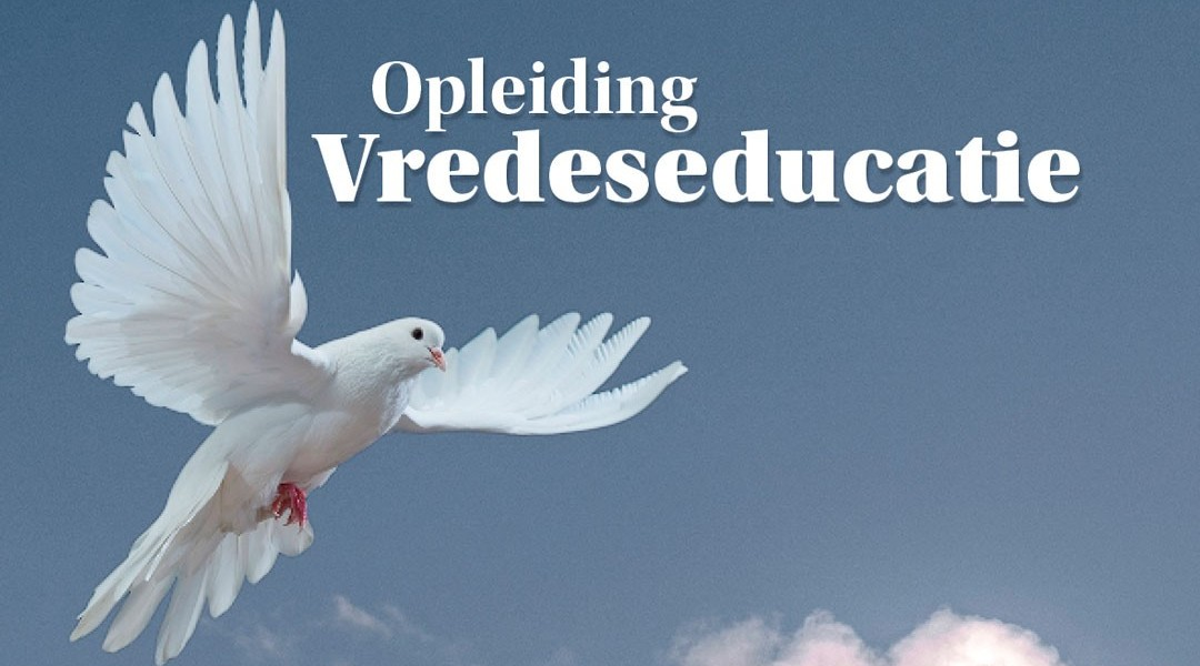 Opleiding Vredeseducatiee
