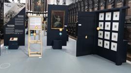 digitale expo 'Passie: verhalen uit het hart'