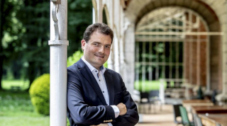 Steven van den Heuvel
